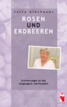 Glockauer, Jutta Rosen und Erdbeeren
