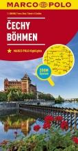 Marco Polo Böhmen Bohemen