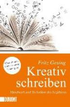 Gesing, Fritz Kreativ Schreiben