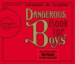 Iggulden, Hal Dangerous Book for Boys