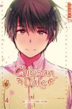 Himaruya, Hidekaz Chibisan Date 04