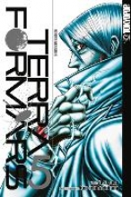 Tachibana, Ken-ichi Terra Formars 05