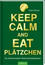 Golluch, Norbert Keep calm and eat Plätzchen