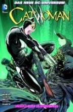 Winick, Judd Catwoman 02