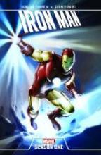 Chaykin, Howard Iron Man: Season One