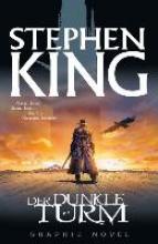 King, Stephen Der Dunkle Turm 10: Der Mann in Schwarz