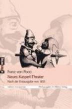 Pocci, Franz von Neues Kasperl-Theater