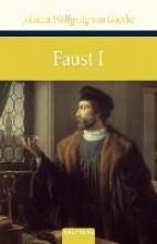 Goethe, Johann Wolfgang von Faust I