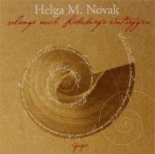 Novak, Helga M. solange noch Liebesbriefe eintreffen