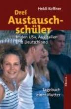 Koffner, Heidi Drei Austauschschler