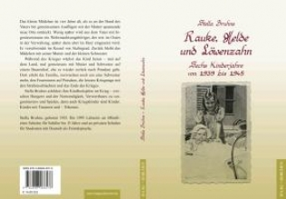 Bruhns, Stella Rauke, Melde und L�wenzahn