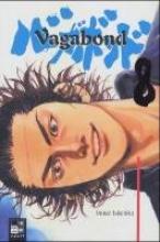 Takehiko, Inoue Vagabond