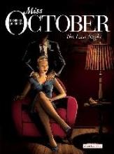 Queireix, Alan Miss October 04