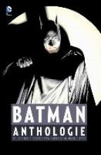 Miller, Frank Batman: Anthologie