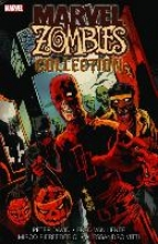 Marraffino, Frank Marvel Zombies Collection