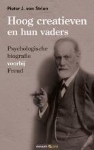 Pieter J. van Strien , Hoog creatieven en hun vaders