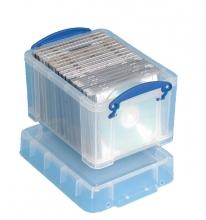 , Opbergbox Really Useful 3 liter 245x180x160mm