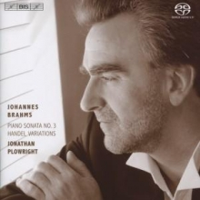 BRAHMS - PIANO WORKS / PLOWRIGHT, JONATHAN