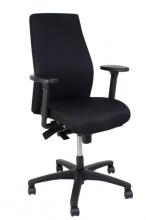 , Bureaustoel Euroseats Excellent zwart