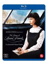 The Diary Of Anne Frank Blu-Ray /