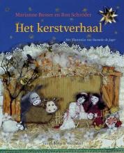 Busser, Marianne / Schrder, Ron Het kerstverhaal