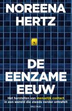 Noreena Hertz , De eenzame eeuw
