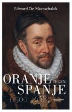 Edward De Maesschalck , Oranje tegen Spanje