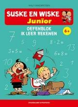 , Oefenblok: Ik leer rekenen 6+
