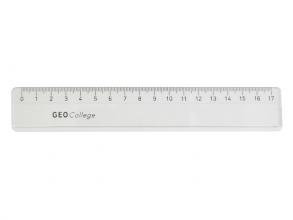 , Aristo liniaal 17 cm