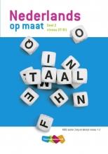 D.C.  Kooreman, Nederlands op maat 2 MBO Zorg & Welzijn niveau 1+2