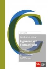 , Sdu Commentaar Algemene wet bestuursrecht 2016