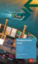 M.R.  Oudenaarden, E.  Tulp, J.  Zijlstra Douanememo 2019