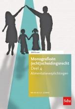 M.L.C.C. Lückers , Alimentatieverplichtingen. Editie 2020
