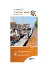 ANWB , Friesland west