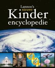 Lannoo`s nieuwe kinderencyclopedie