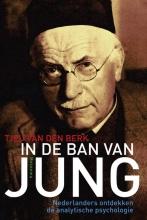 Tjeu van den Berk , In de ban van Jung