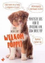 Joke Monteny , Welkom puppy