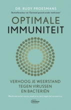 Rudy Proesmans , Optimale immuniteit