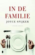 Joyce  Spijker In de familie