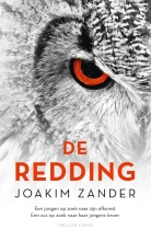Joakim  Zander De redding