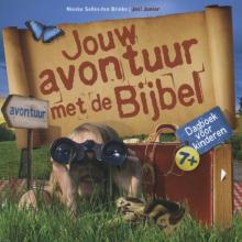Nieske  Selles-ten Brinke Jouw avontuur met de Bijbel
