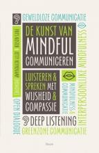 Jetty Heynekamp Frits Koster, De kunst van mindful communiceren