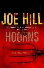 Joe  Hill Hoorns