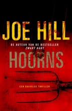 Joe  Hill Hoorns (POD)