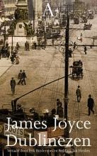 James  Joyce Dublinezen