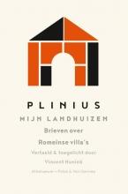 Plinius Mijn landhuizen