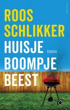 Roos Schlikker , Huisje boompje beest