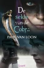 Paul van Loon , De sekte van de cobra