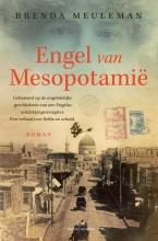 Brenda Meuleman , Engel van Mesopotamië