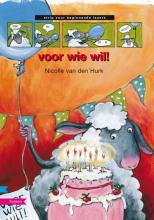 N. van den Hurk , Voor wie wil!
